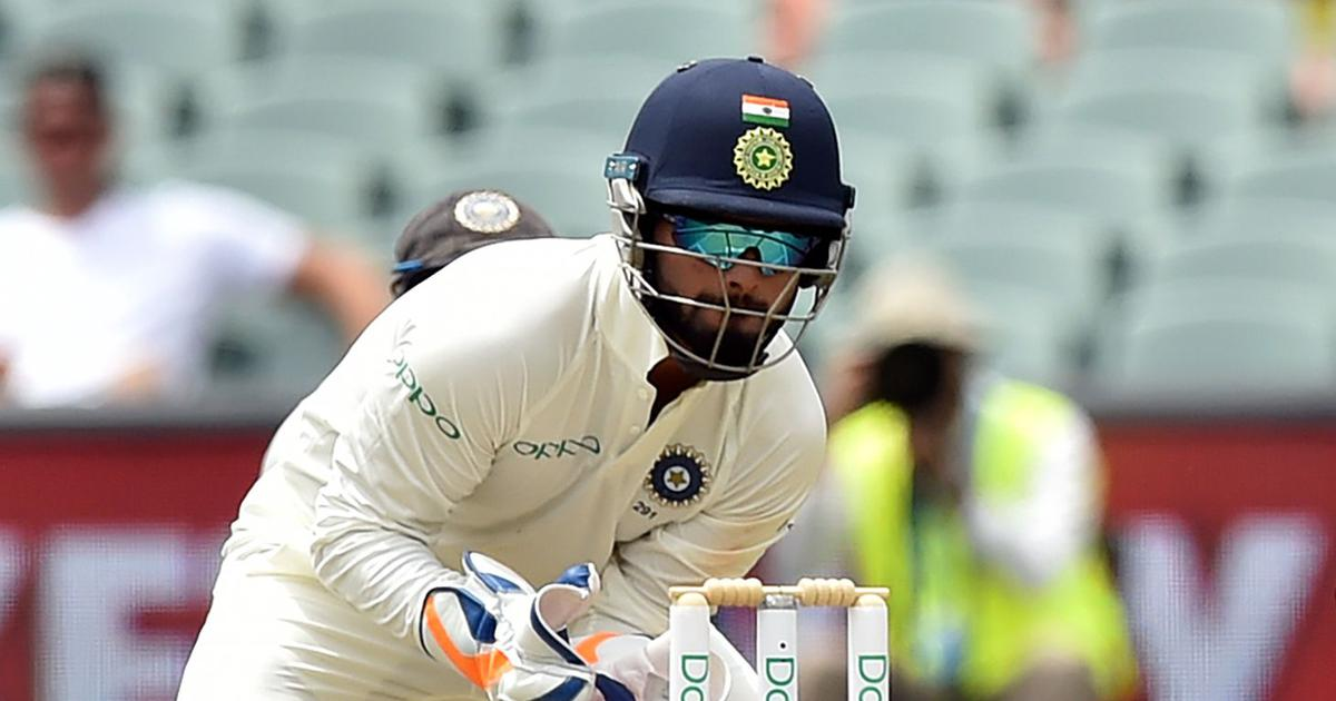 If someone provokes me, I'll give it back: Rishabh Pant is enjoying his role behind the stumps