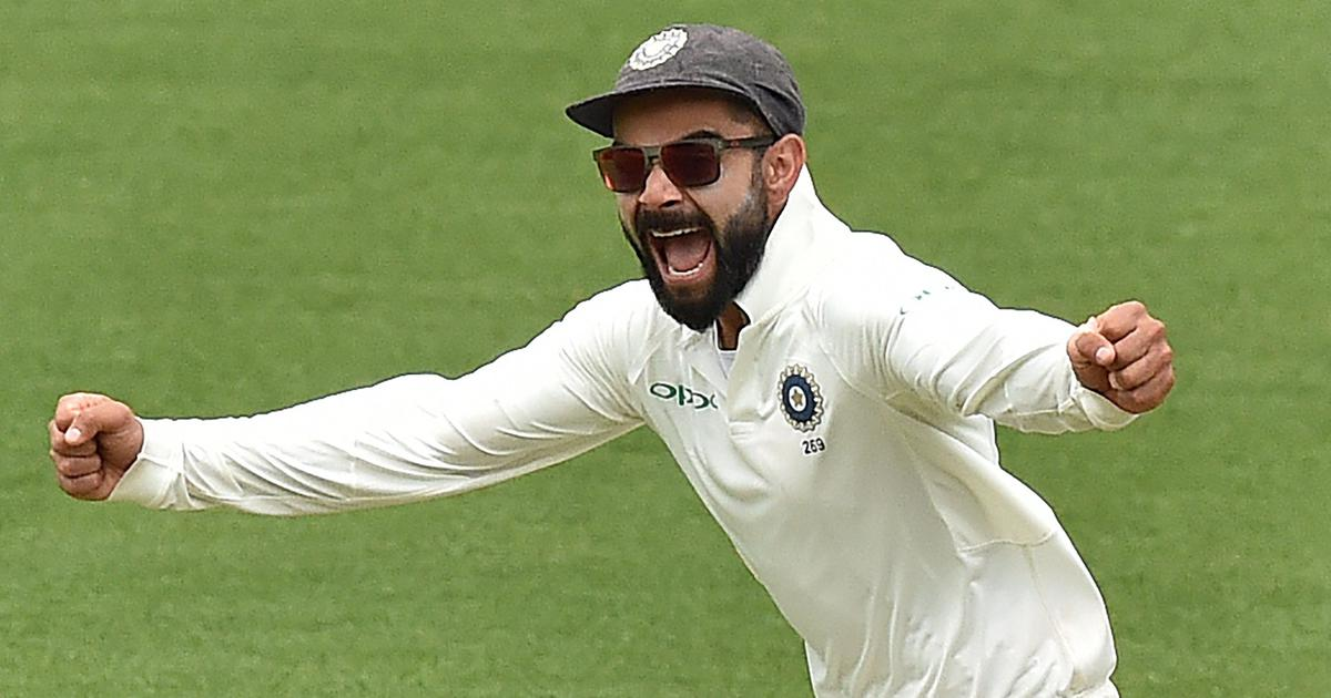 'I hope it's a lively pitch, there's a good coverage of grass': Virat Kohli on Melbourne track