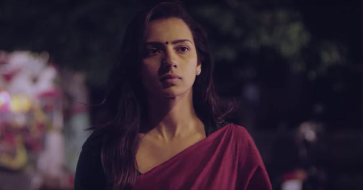 Watch: 'Nathicharami' trailer starring Sruthi Hariharan, Sanchari Vijay and Sharanya