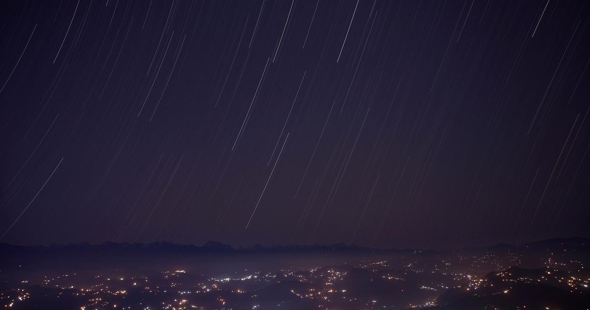 Geminids meteor shower: An astrophysicist's guide on what to expect