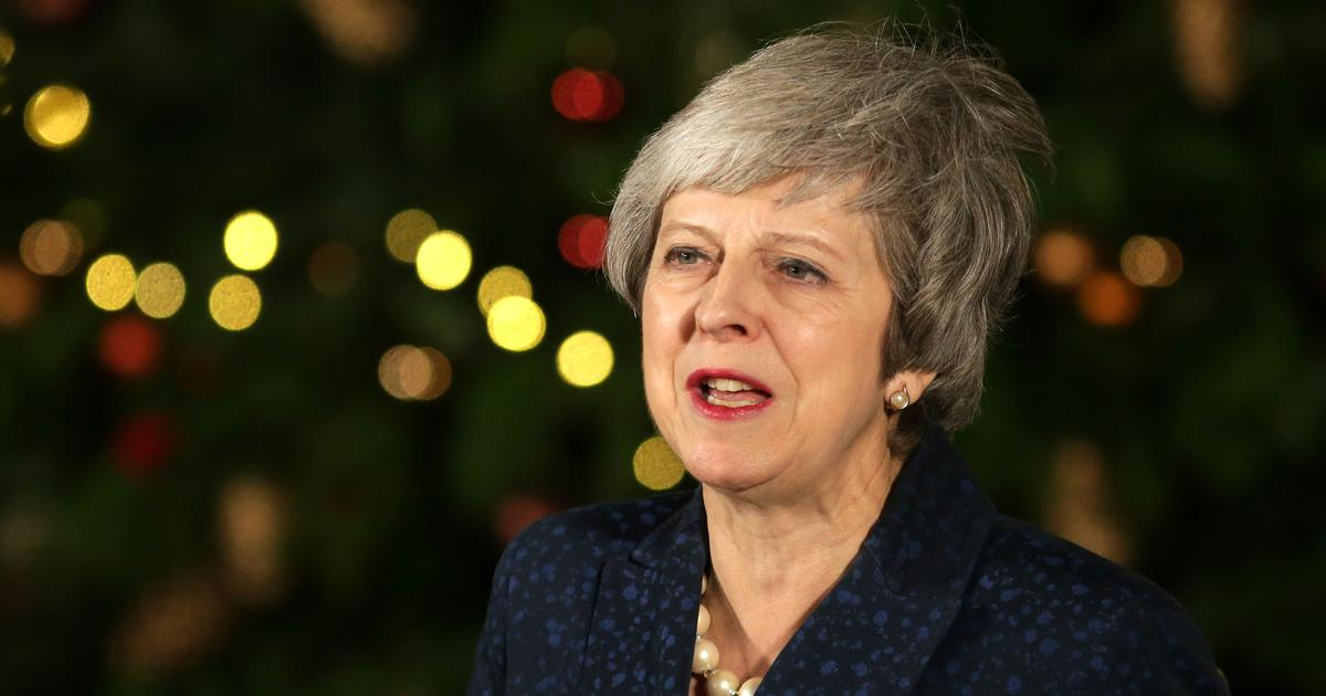 Brexit: UK PM Theresa May's strategy suffers embarrassing defeat in House of Commons