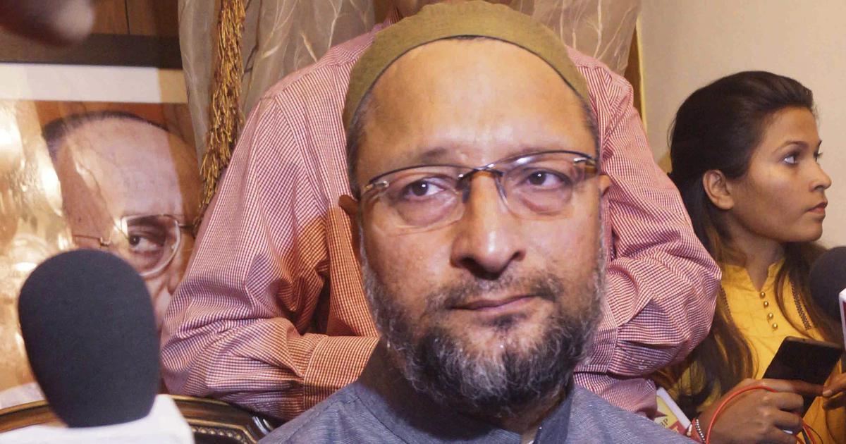 Meghalaya High Court judge's remark on 'Hindu nation' is unacceptable, says Asaduddin Owaisi