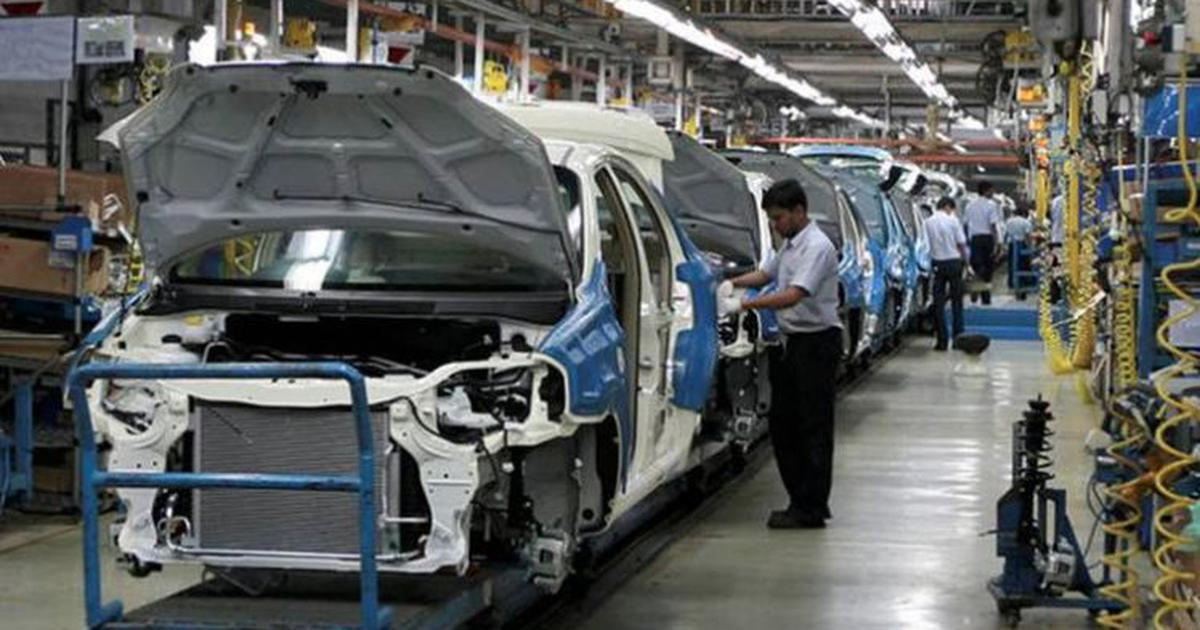 High industrial growth, low retail inflation signal faster growth – but is this the real picture?