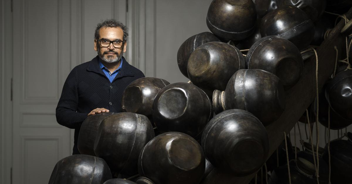 #MeToo: Artist Subodh Gupta quits as curator of arts festival after sexual harassment allegations