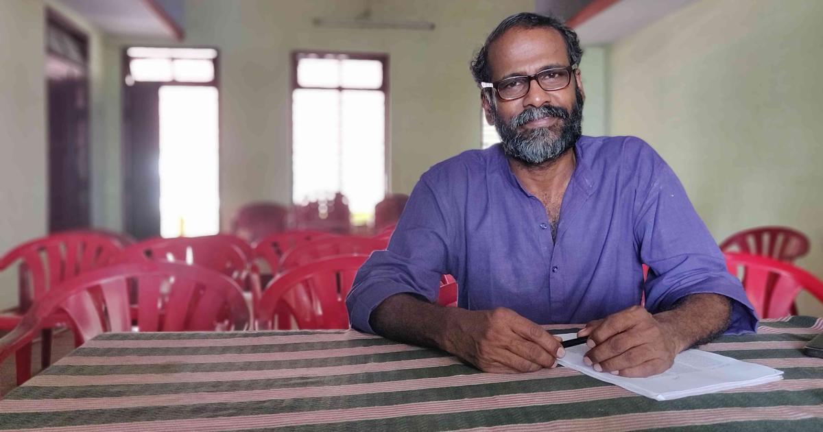 Sabarimala stir shows Kerala is more castiest and anti-women than ever, says writer Sunil P Elayidom