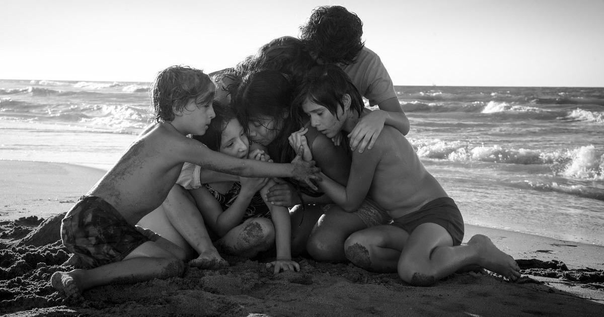 'Roma' review: Easily the best film of 2018, and one for the ages