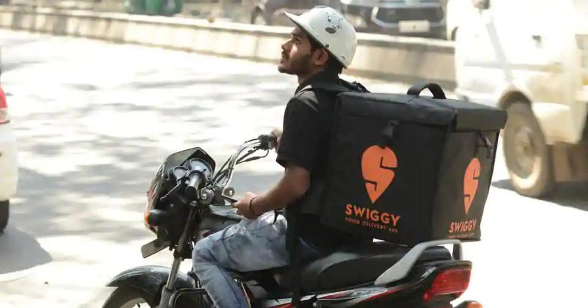 Ultra full-time days, varying incentive pay: India's food delivery people want a better deal