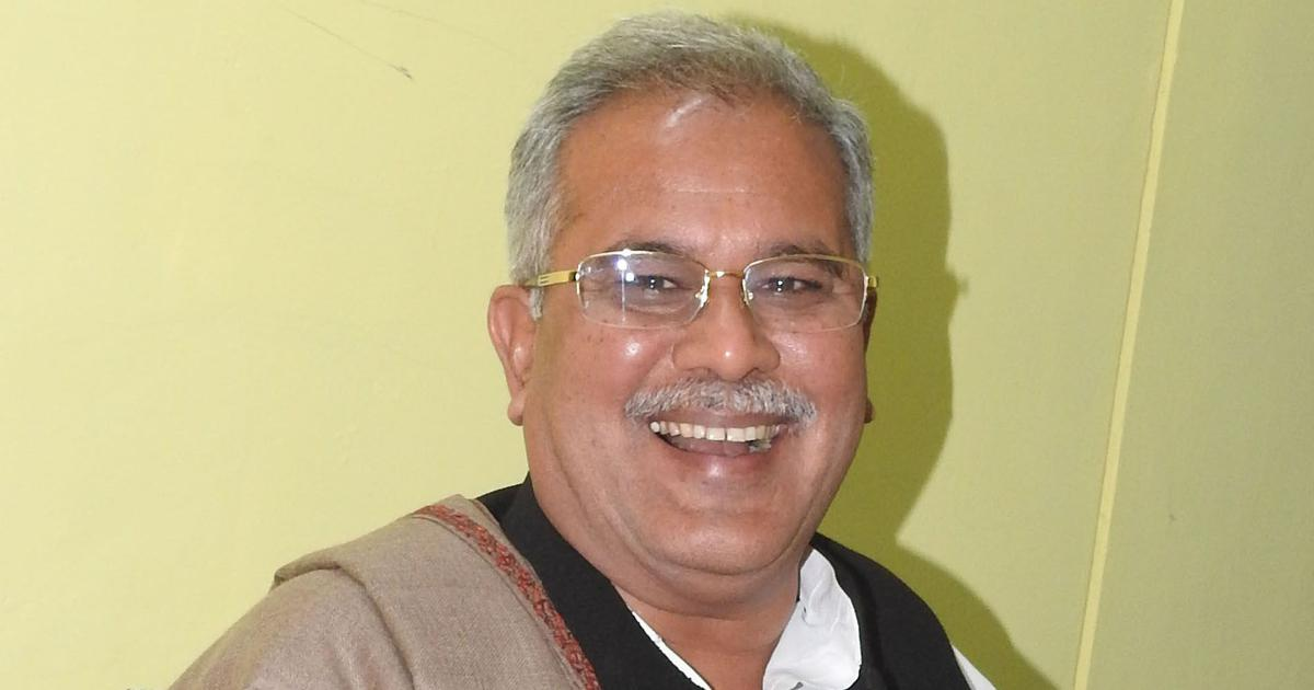 Chhattisgarh: CM Bhupesh Baghel allots Cabinet portfolios, keeps finance and mining departments