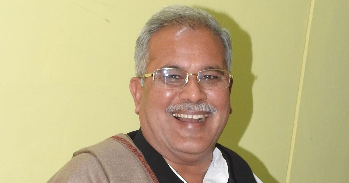Covid-19: Chhattisgarh to provide free ration even to those without a card for one month, says CM