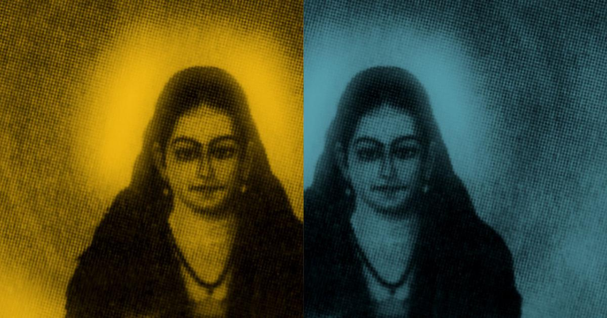 This radical biography of Akka Mahadevi takes her out of the traditional Bhakti narrative