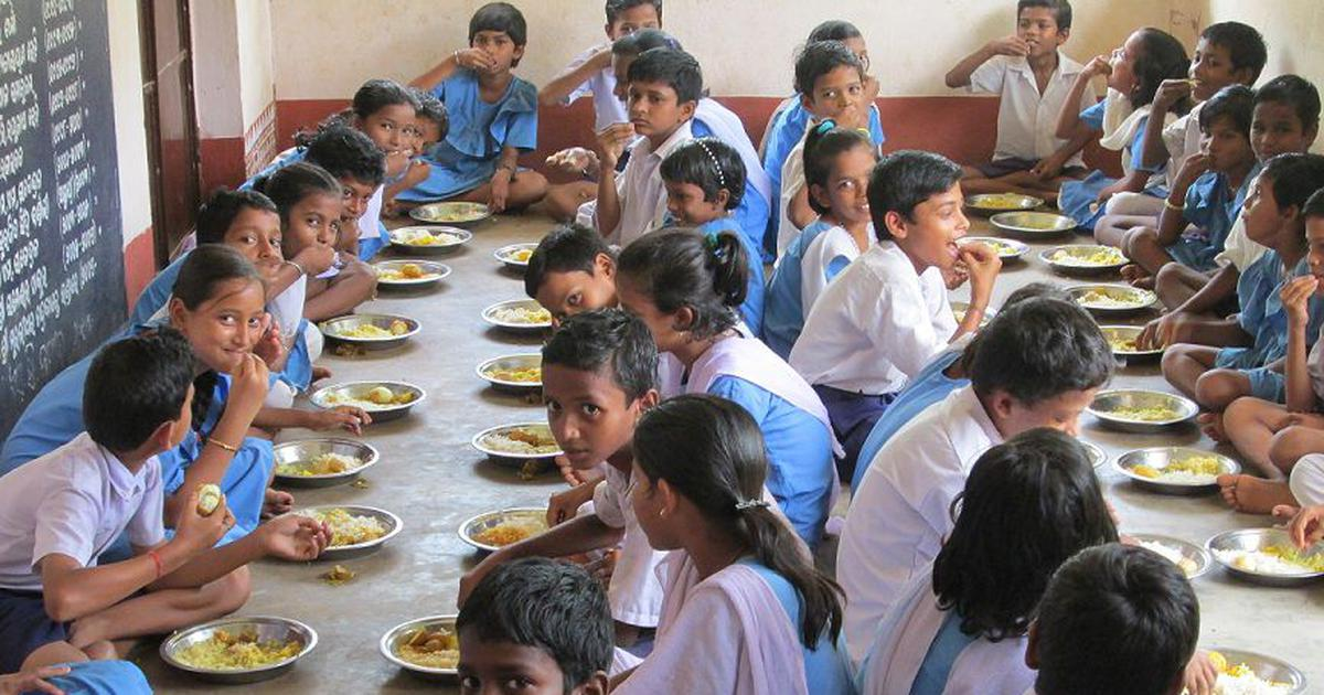 Odisha finds a way to serve children eggs at mid-day meals catered by ISKCON-linked NGO