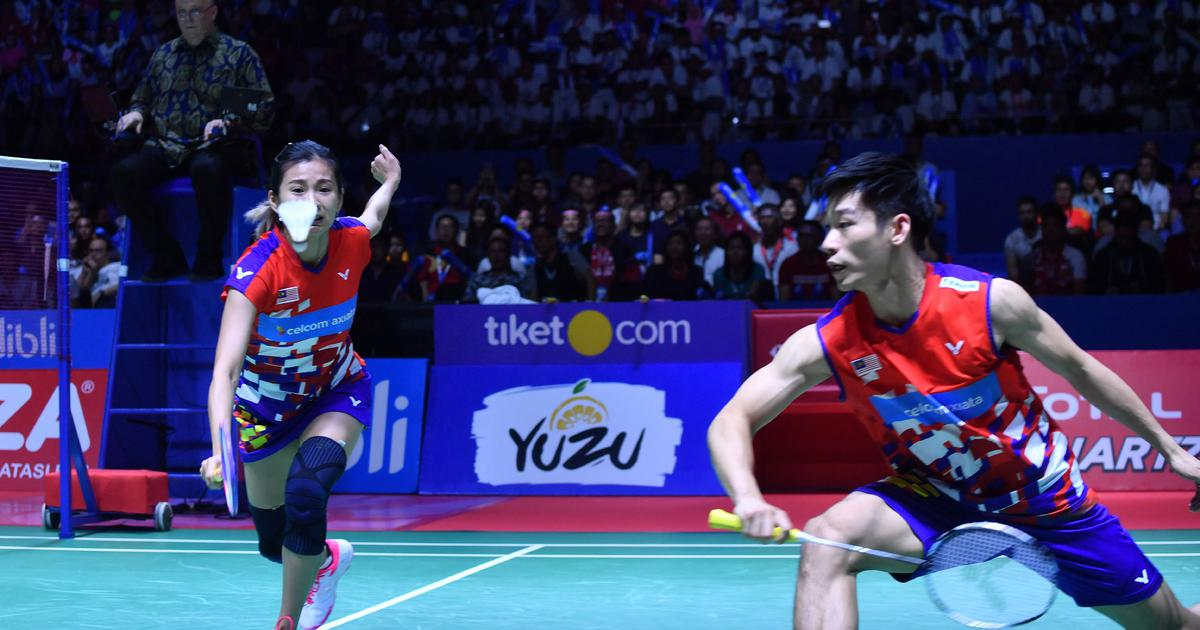 Badminton: Olympic silver medallists Chan Peng Soon and Goh Liu Ying quit Malaysian national team
