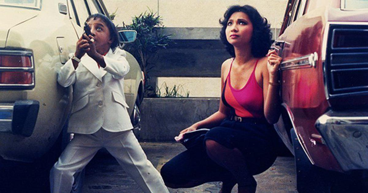 Weng Weng: The pint-sized action hero who went on to become the 'James Bond of the Philippines'