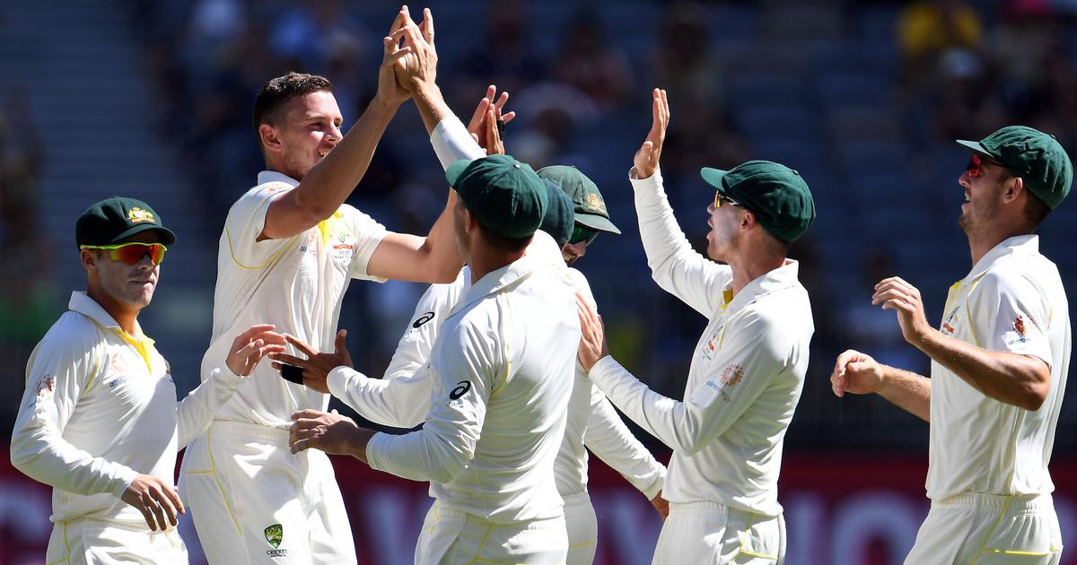 Archer misses out as England name line-up for 1st Ashes Test