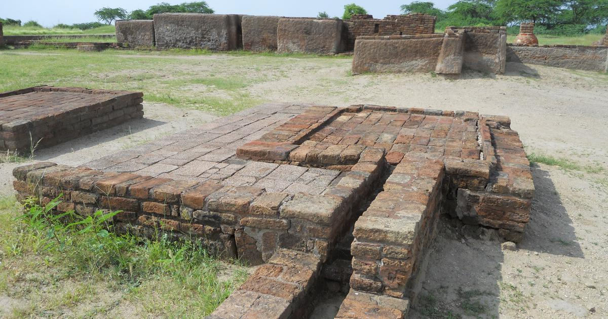 Washers, not wipers: What ancient India's ideas about hygiene tell us