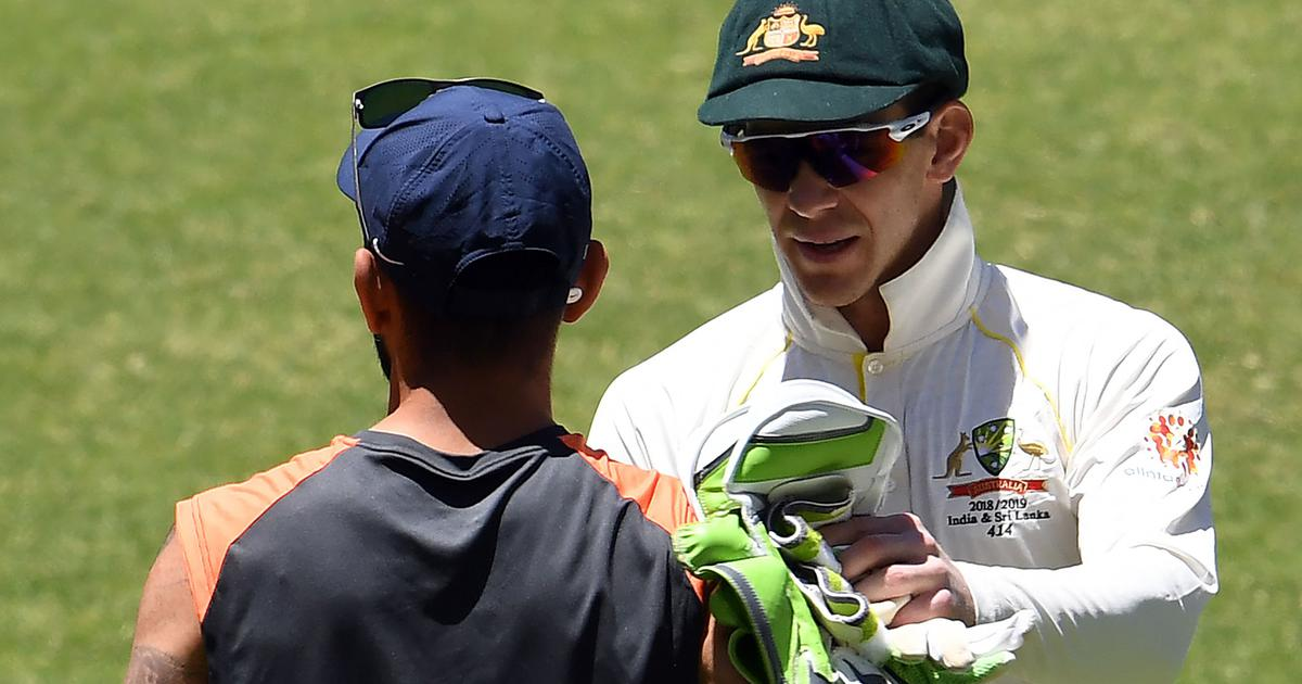 I'm really relishing the battles with Virat Kohli: Australia captain Tim Paine ahead of MCG Test