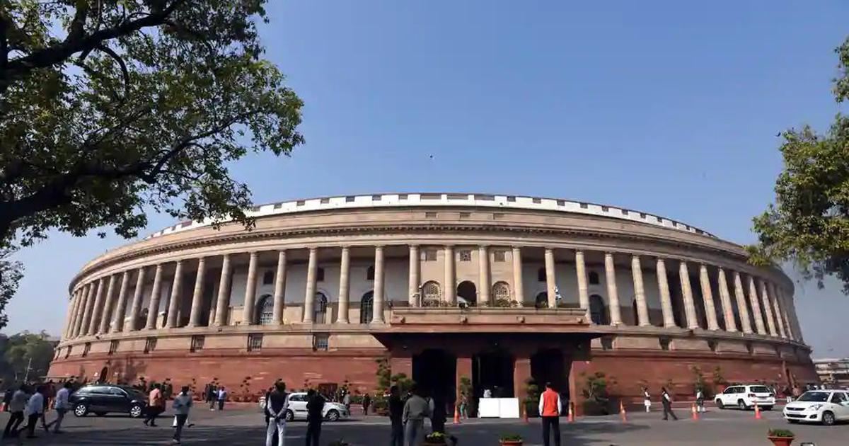 Winter Session of Parliament to begin today, focus on Citizenship (Amendment) Bill