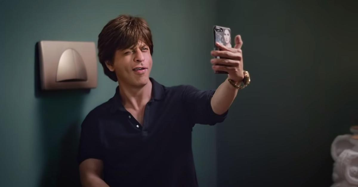 'Zero' film review: Null all the way into the void