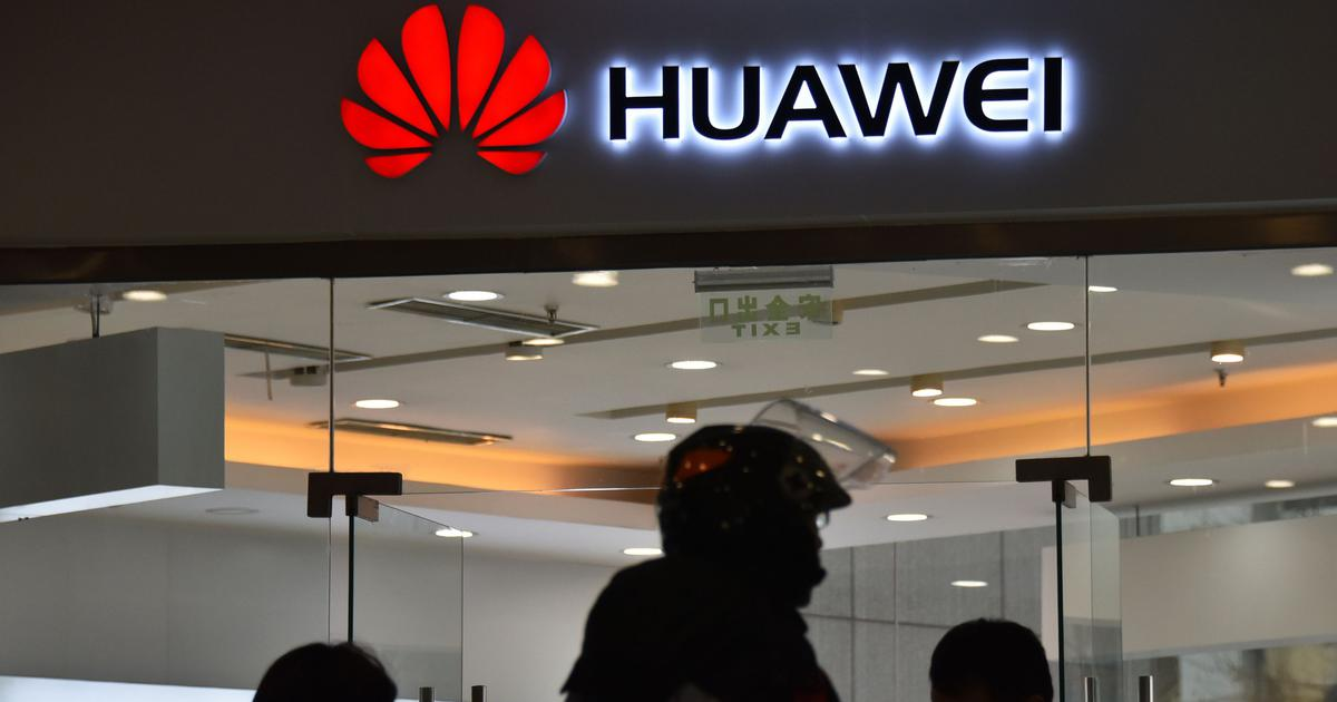 Stop fabrications about Huawei, says China after Poland considers banning company's devices