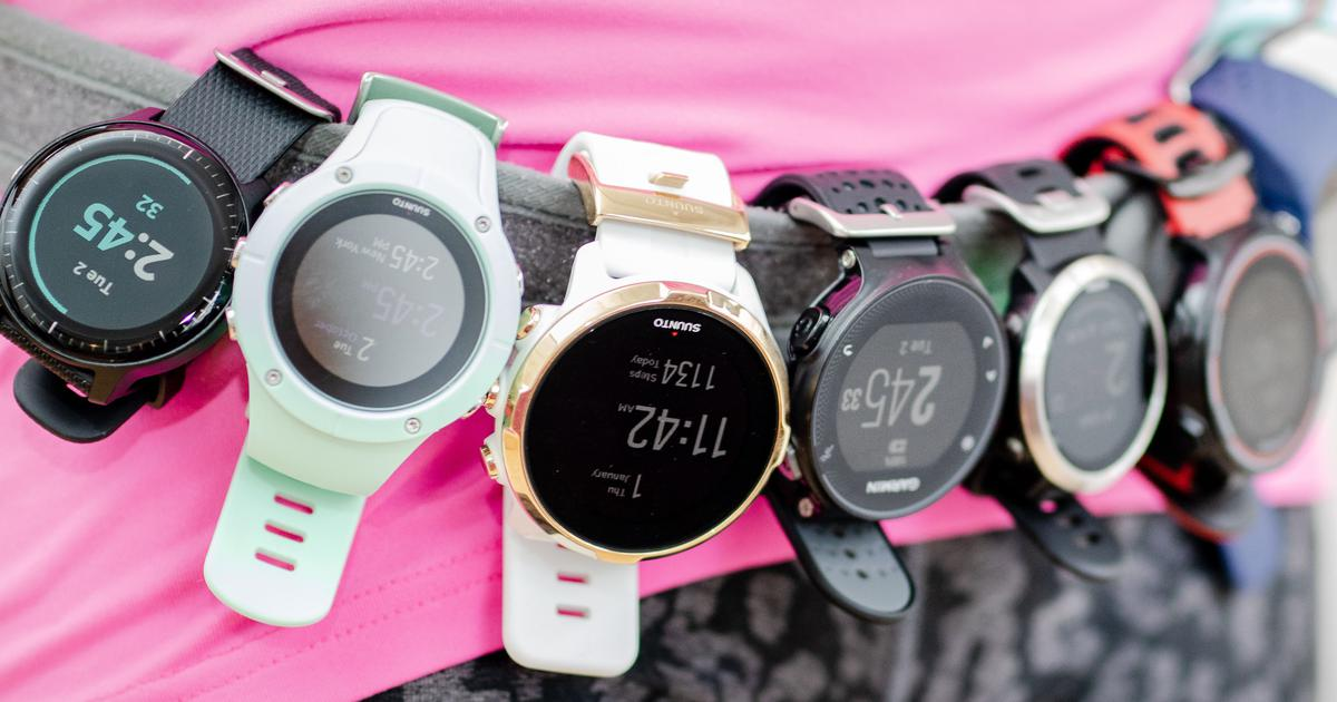 Review: The best running watches that are stylish, accurate and easy to use