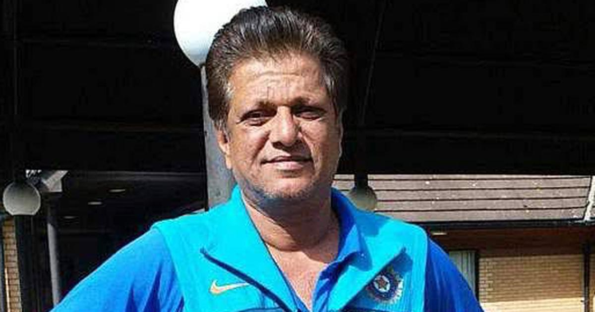Raman's appointment as women's coach in limbo after Edulji declines to clear his contract: Report