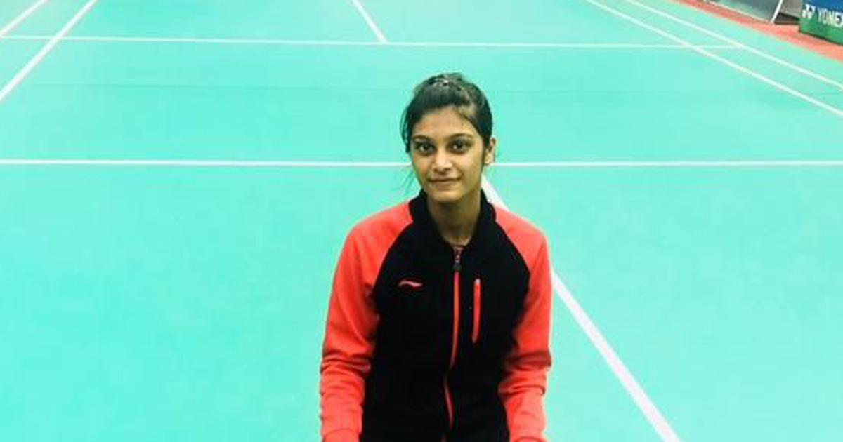 Badminton Junior Nationals: Tanisha Crasto, the 'Dubai girl', is slowly making waves in India