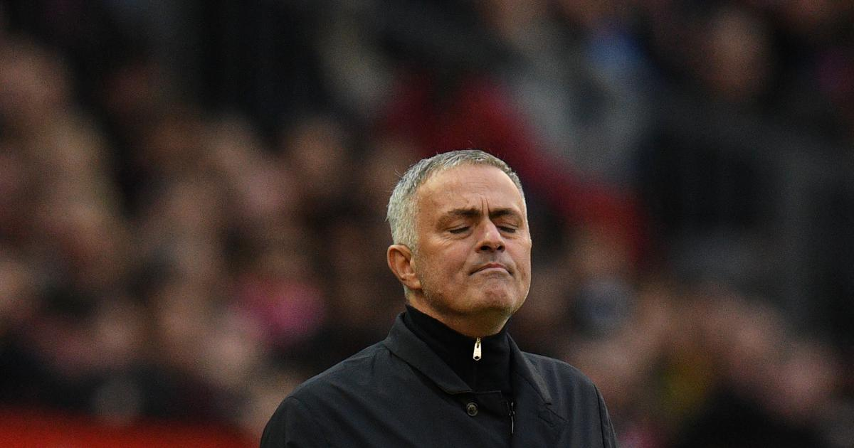 My actions were not in line: Mourinho accepts breaking lockdown rules to hold Spurs training session