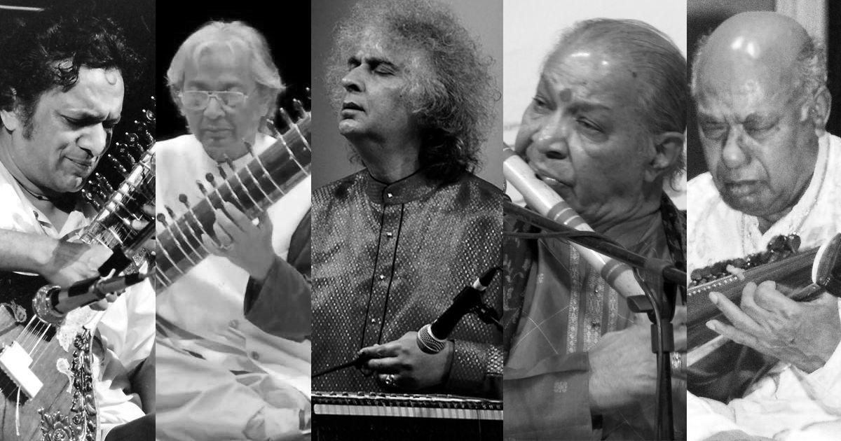 Listen: New hues of Jhaptaal in instrumental performances by Kartick Kumar, Ravi Shankar and more