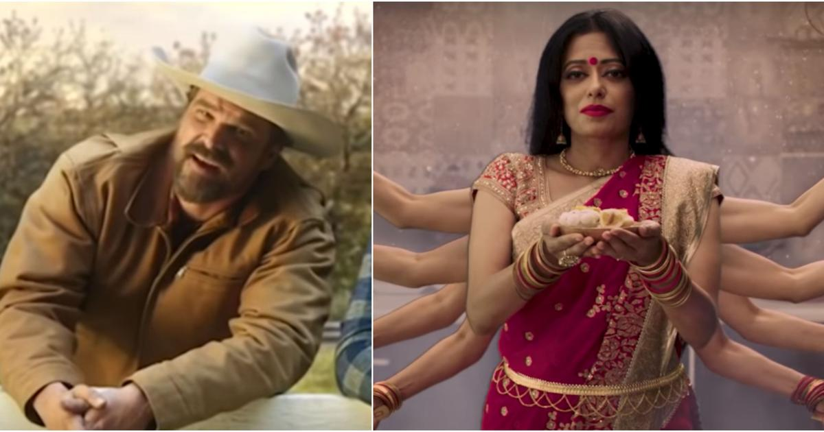 Watch: The 20 most creative (and most fun) Indian and international ad films of 2018