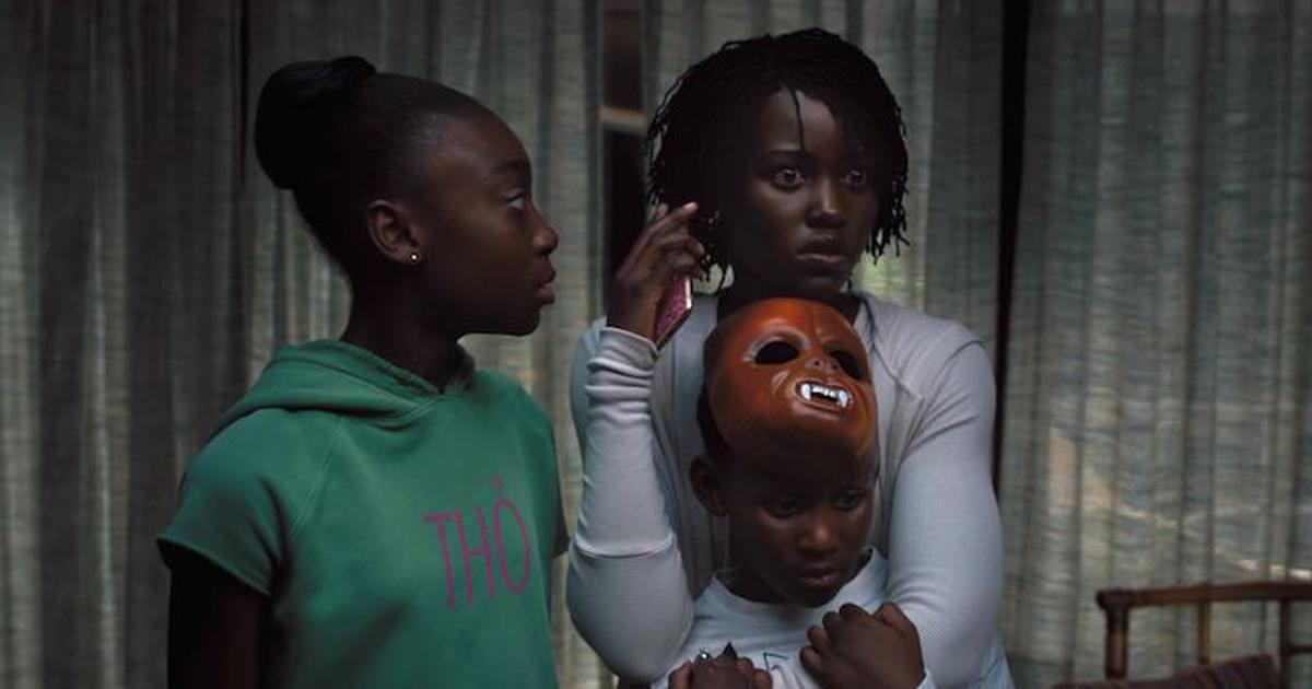 Jordan Peele shares first trailer for Us, his follow-up to Get Out