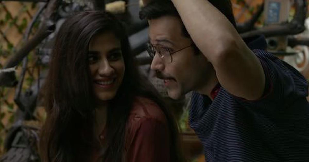 Watch: Bappi Lahiri's 'Dil Mein Ho Tum' gets a new version in Emraan Hashmi-starrer 'Cheat India'