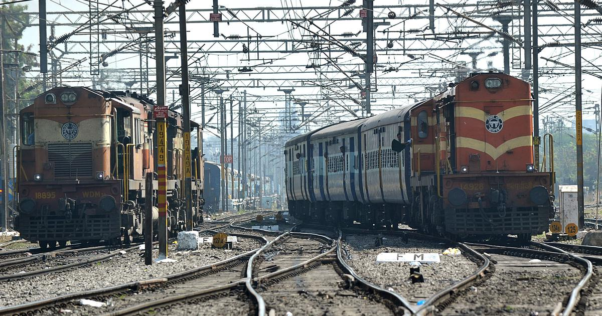 Indian Railways to ban single-use plastic material from October 2