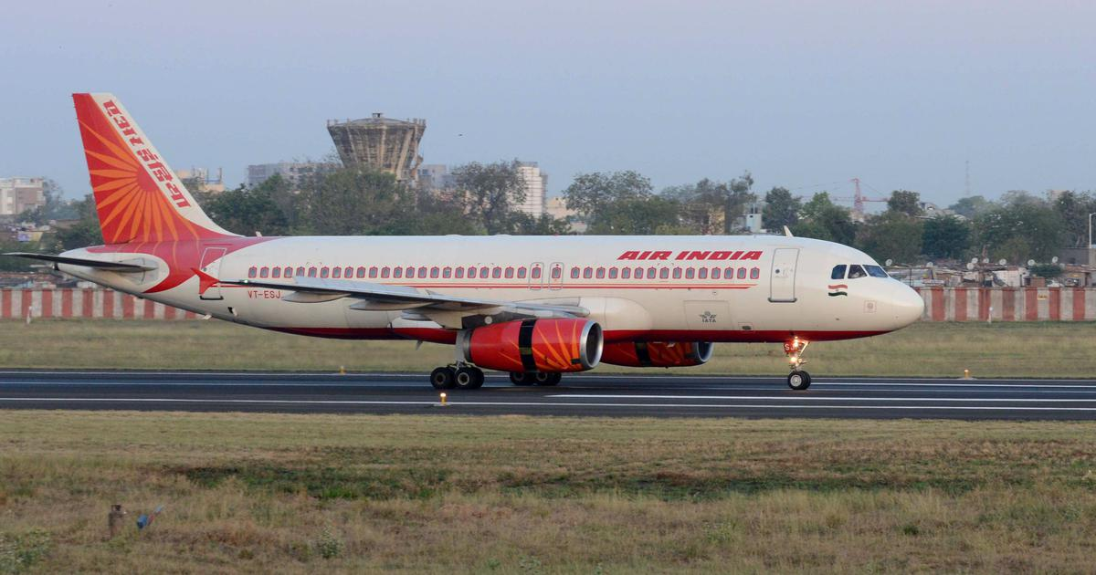 Can Air India's 'Jai Hind' diktat help the airline rise above its debts?