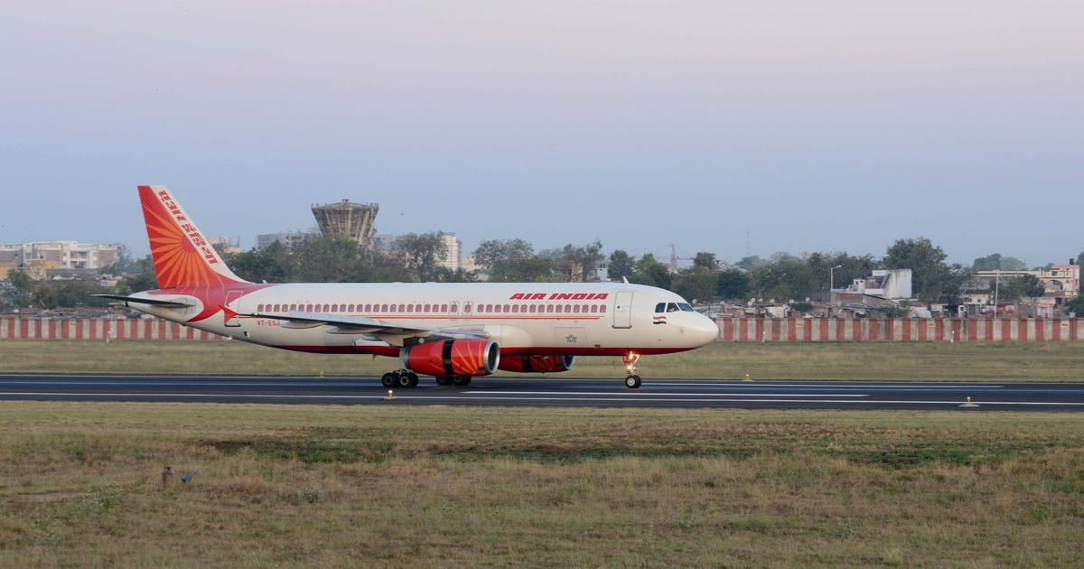 Oil firms tell Air India to make monthly payment by October 18; threaten to stop supply otherwise