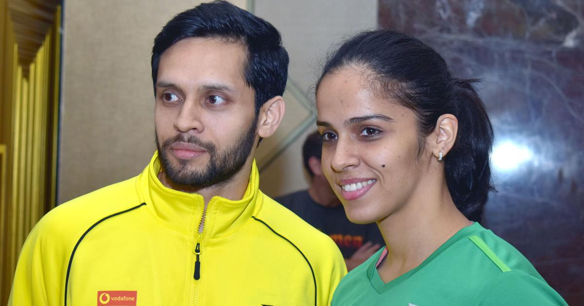 The Saina Nehwal - P Kashyap story: From competitive friends to ...