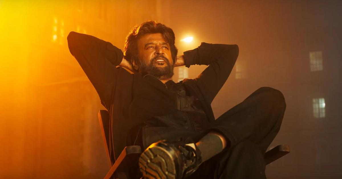 Watch: Rajinikanth is in form in 'Petta' trailer