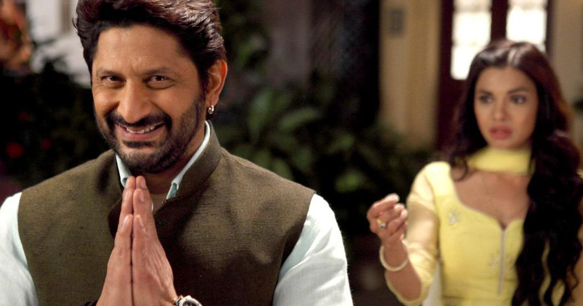 'Fraud Saiyaan' trailer: Arshad Warsi plays a con artist who get his comeuppance