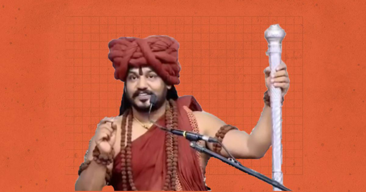 New Year smiles: Tamil cows and vegetarian brains – who needs Einstein when you have Nithyananda?