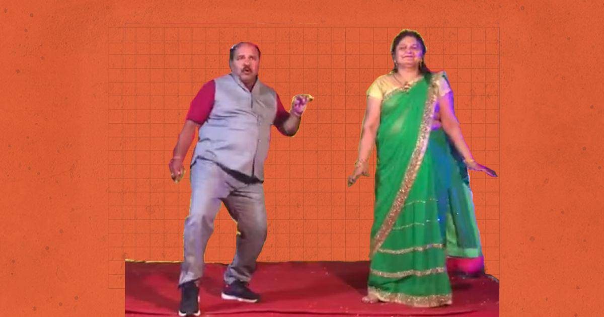 New Year smiles: When Dancing Uncle lit up social media with Govinda tribute act (and zest for life)