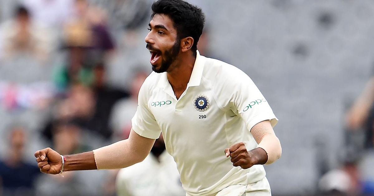 Melbourne Test: Bumrah leads the way as India take a 2-1 lead in the series with a 131-run win