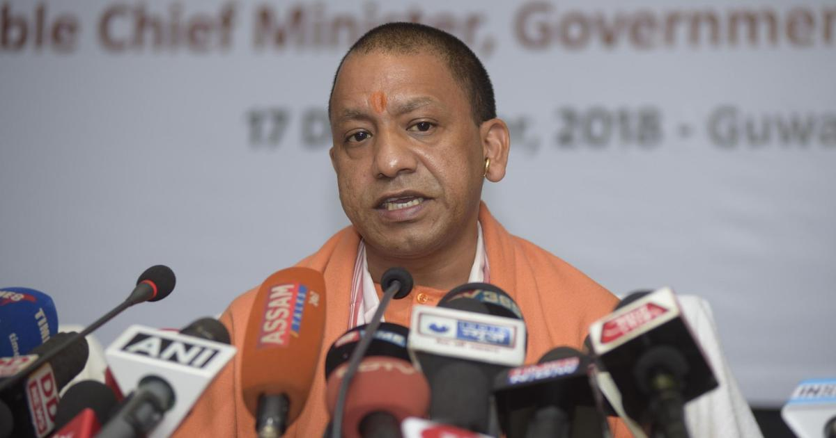 Uttar Pradesh encounters: Supreme Court issues notice to Adityanath government