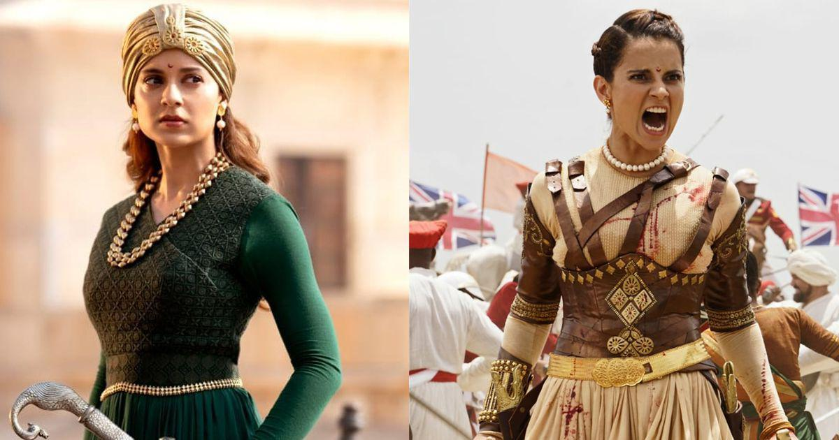 Neeta Lulla on the theme driving the costumes for 'Manikarnika': 'Strong and elegant'