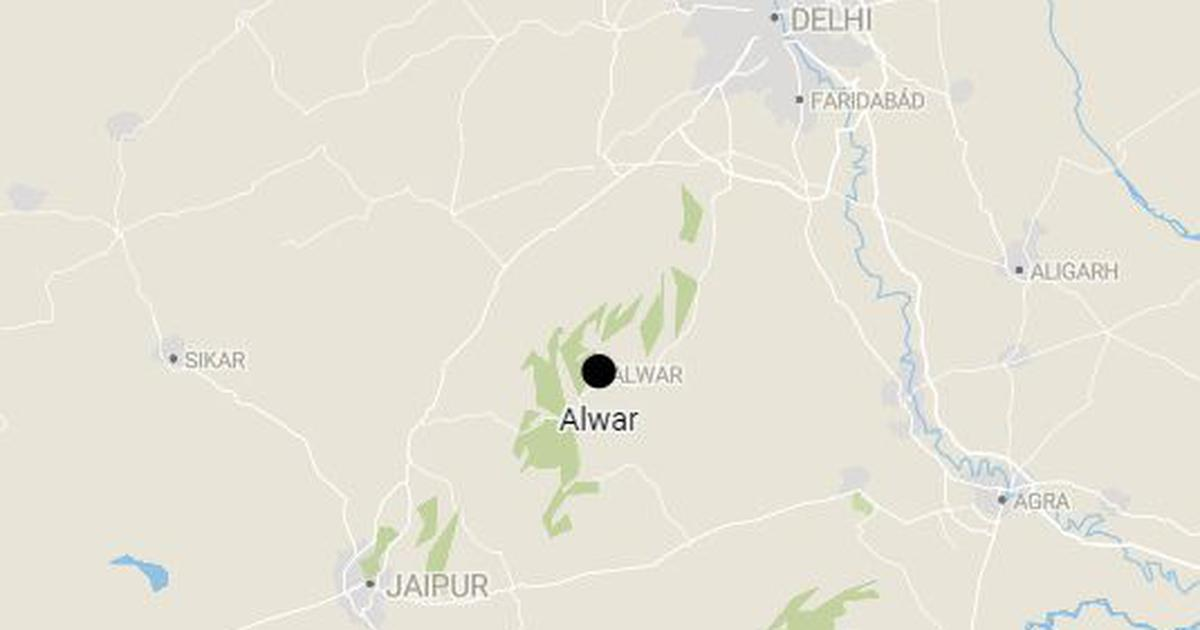 Rajasthan: Another Muslim man attacked in Alwar on suspicion of cattle smuggling, arrested