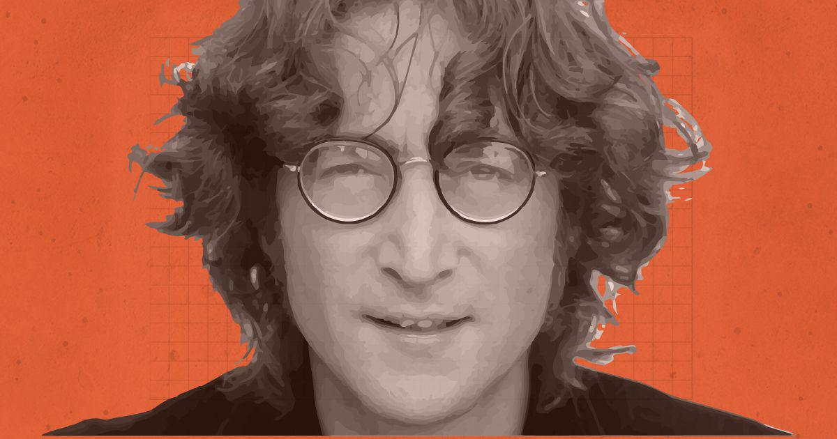 New Year smiles: When John Lennon parodied Bob Dylan (and other such rhapsodies)