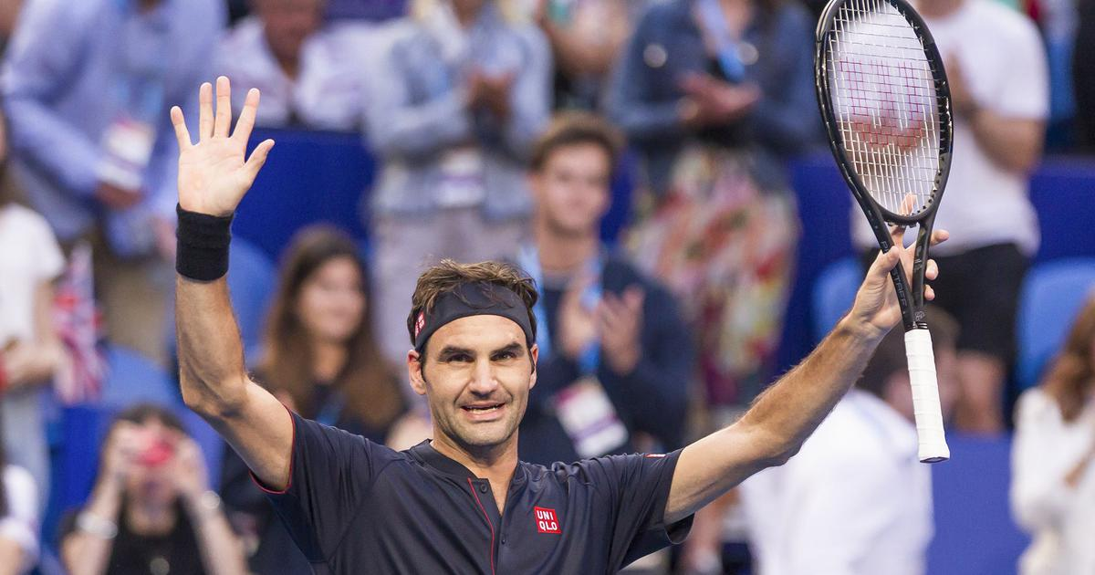 Hopman Cup: Federer and Bencic, Zverev and Kerber help Switzerland and Germany win