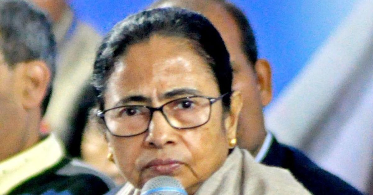 West Bengal: New schemes to provide Rs 2 lakh compensation for farmers' deaths, says Mamata Banerjee