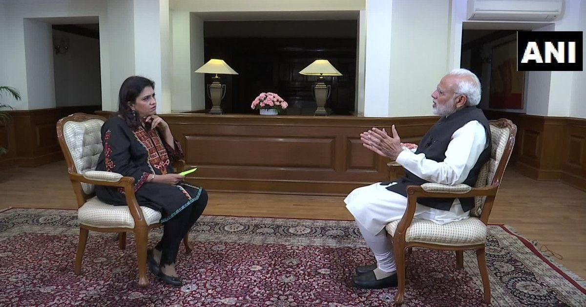 Narendra Modi interview: Mistake to think just one surgical strike will change Pakistan