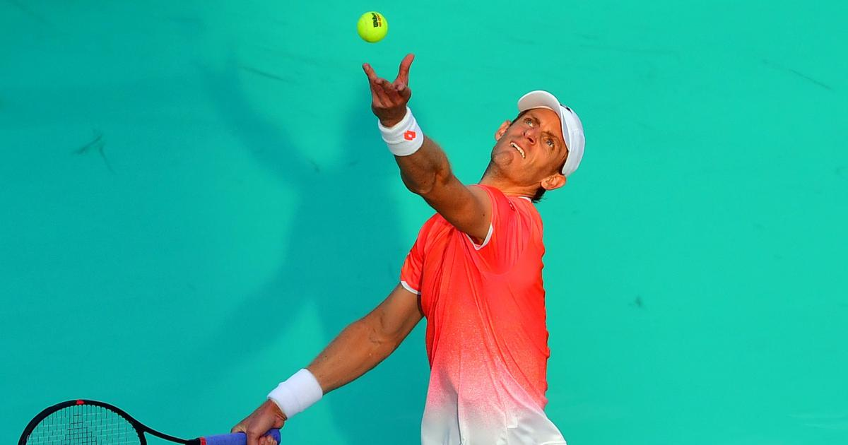 Maharashtra Open: For late-blooming Kevin Anderson, 2019 is the year to push boundaries