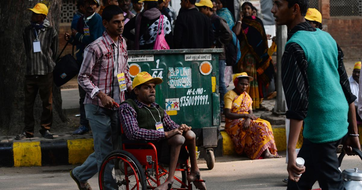 Delhi government notifies amendments to Disabilities Act