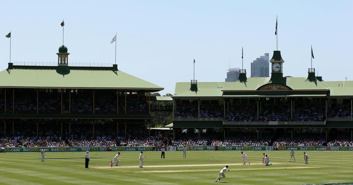 Australia vs India: Sydney confirmed to host third Test as coronavirus outbreak subsides